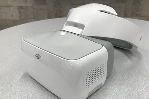 VRの追加