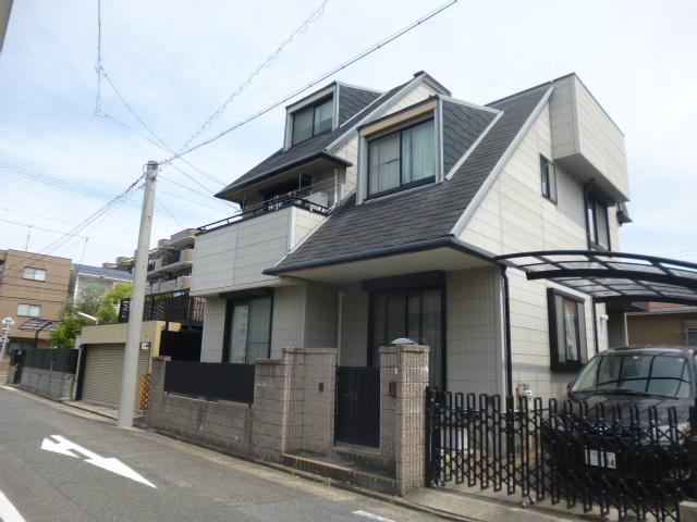 昭和区S様邸