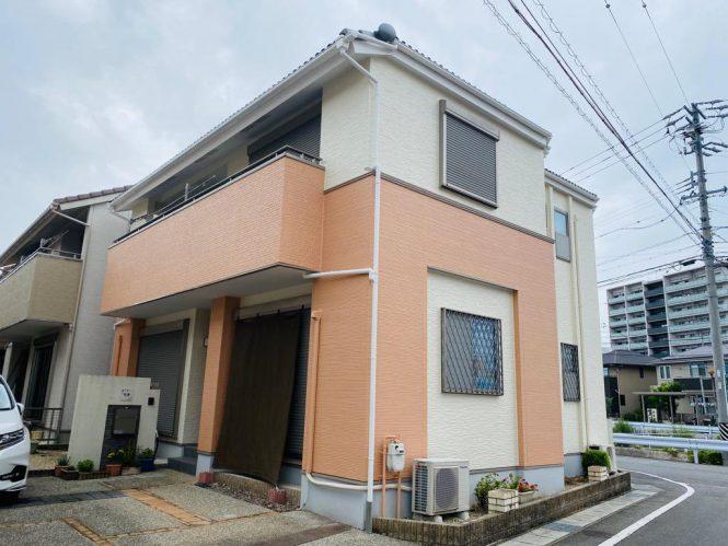 幸田町K様邸