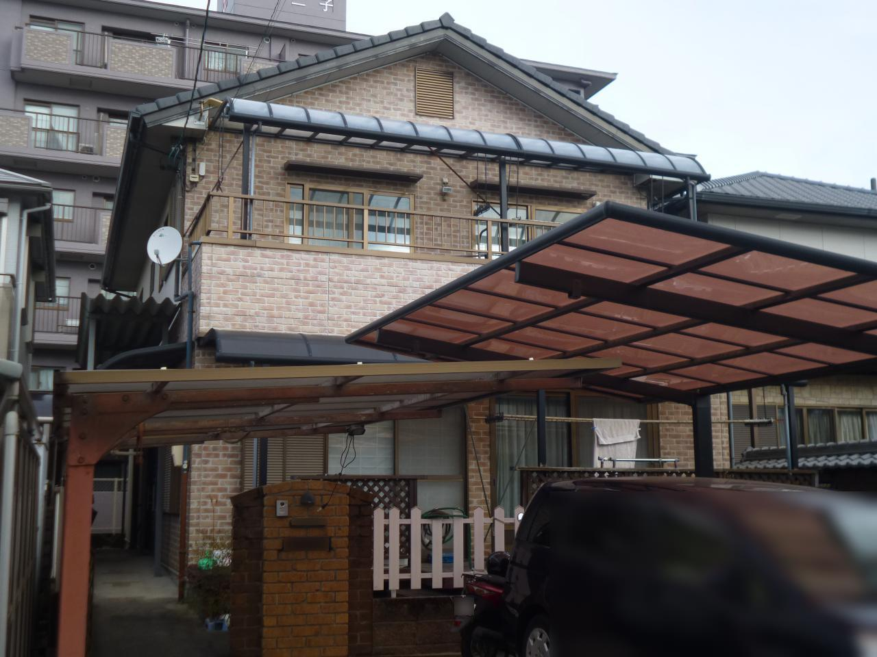 春日井市S様邸