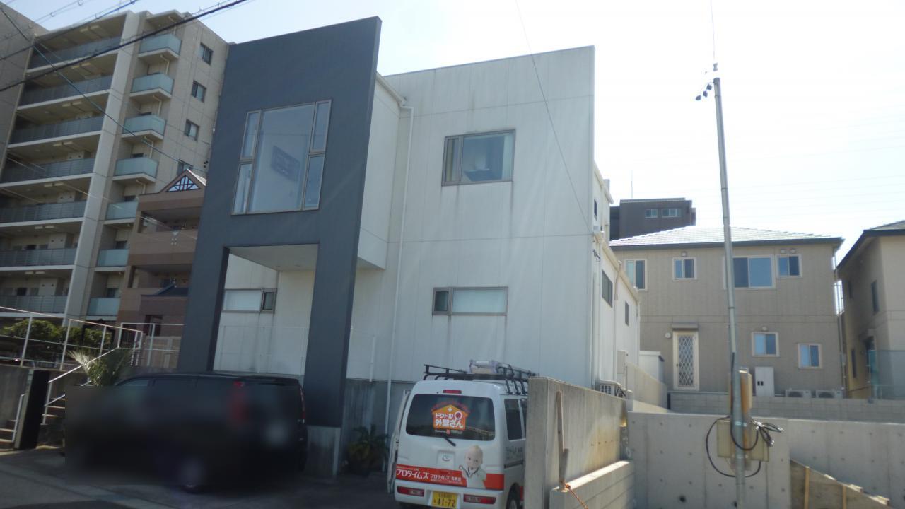 【名古屋市緑区】Y様邸 外壁塗装・屋根塗装工事