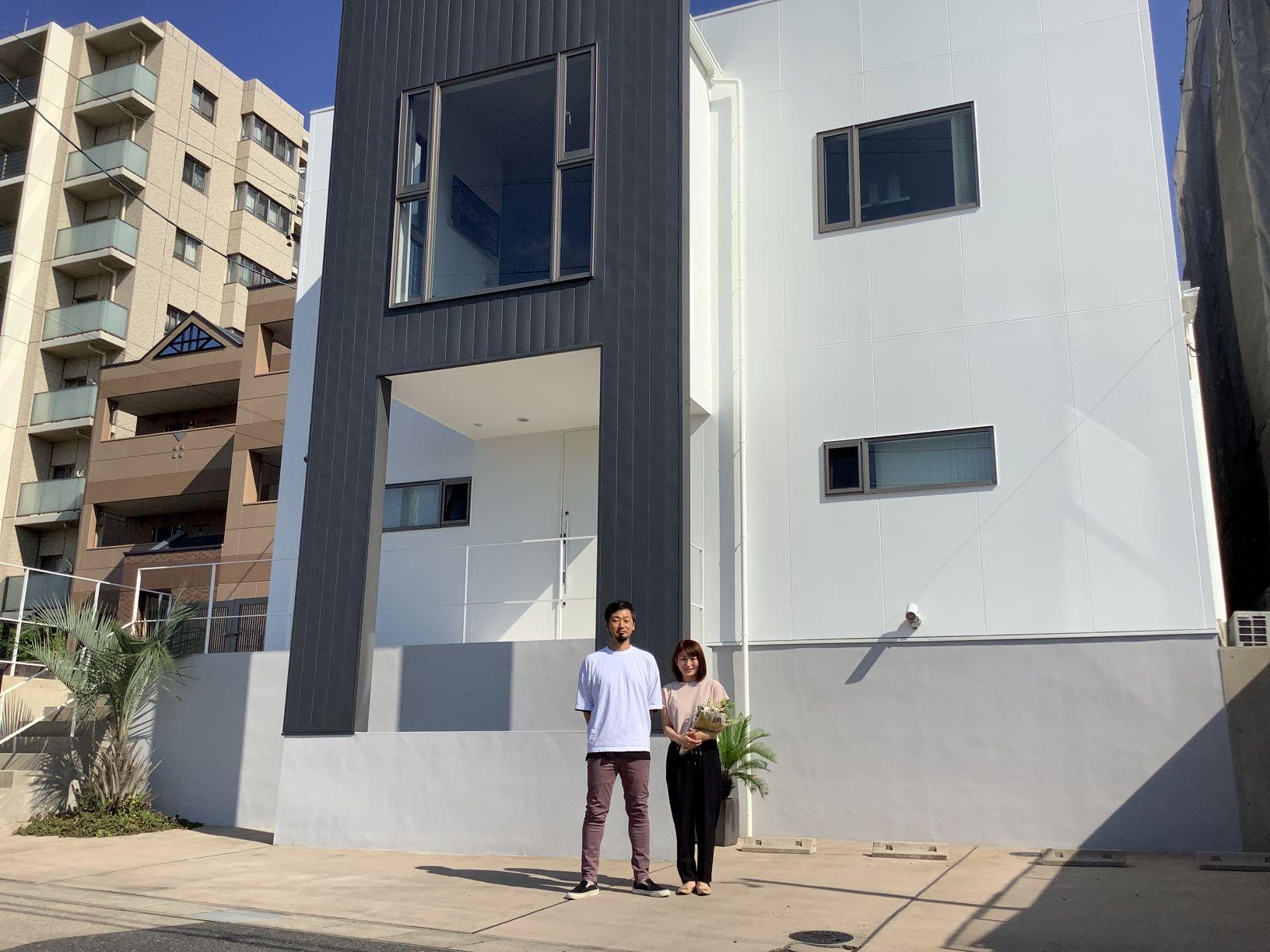 緑区Y様邸 屋根外壁塗装工事