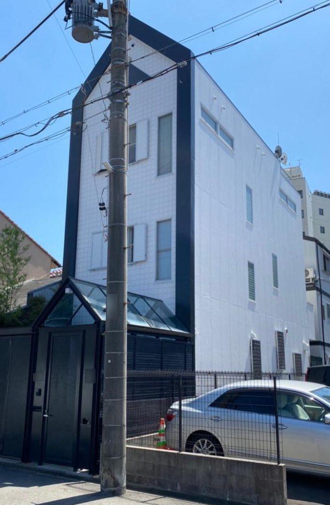 【名古屋市北区】T様邸 外壁塗装・屋根塗装工事