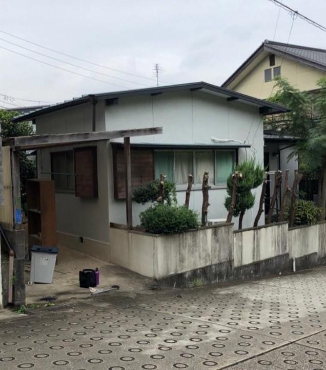 【名古屋市守山区】A様邸 外壁塗装・屋根塗装工事