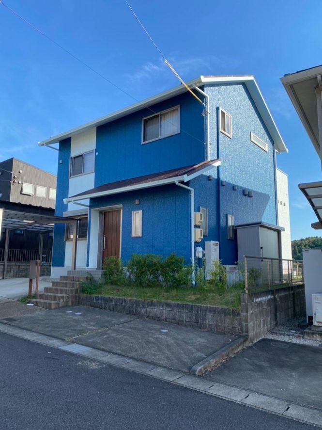 【犬山市】 T様邸 外壁塗装・屋根塗装工事